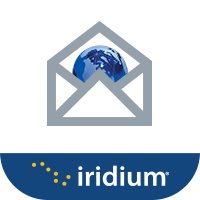 Iridium GO! Mail and Web App